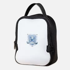 St. John's Shield Neoprene Lunch Bag