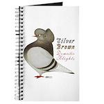 Brown Bar Cap Flight Journal