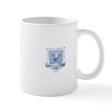 St. John's Shield Mugs