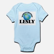 World's Greatest Lesly Body Suit
