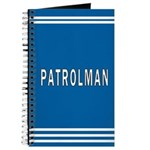 Patrolman Blues Journal