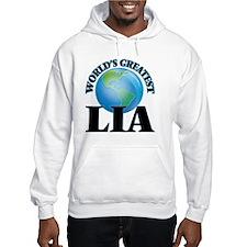 World's Greatest Lia Jumper Hoody
