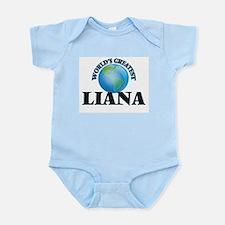 World's Greatest Liana Body Suit