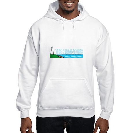 The Hamptons Hooded Sweatshirt