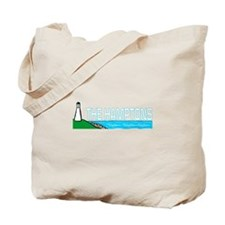 The Hamptons Tote Bag