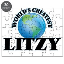 World's Greatest Litzy Puzzle