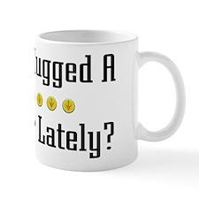Hugged Dispatcher Mug