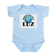 World's Greatest Luz Body Suit