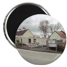 Sligo Road Magnet