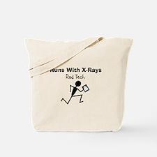 Rad Tech Tote Bag
