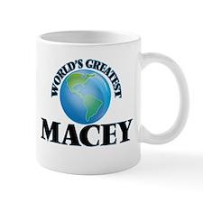 World's Greatest Macey Mugs