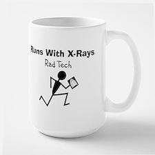 Rad Tech Mugs