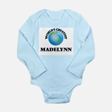 World's Greatest Madelynn Body Suit