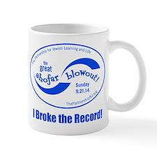 The Great Shofar Blowout Mugs