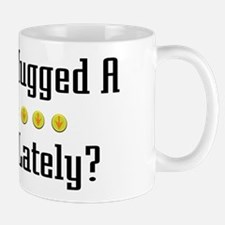 Hugged Dietitian Mug