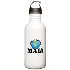 World's Greatest Maia Water Bottle