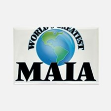 World's Greatest Maia Magnets