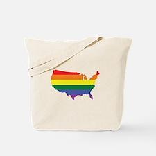 Equality USA LGBT Equality Tote Bag