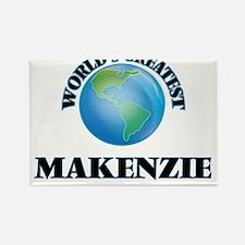World's Greatest Makenzie Magnets