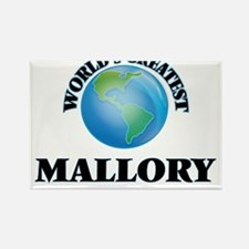 World's Greatest Mallory Magnets
