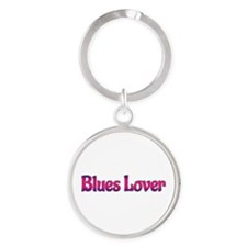 Blues Lover Keychains
