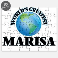 World's Greatest Marisa Puzzle