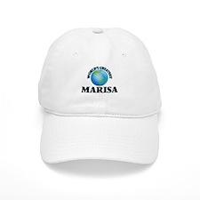 World's Greatest Marisa Baseball Cap