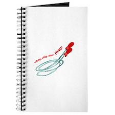 Hop Skip Jump Journal