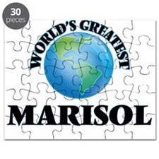 World's Greatest Marisol Puzzle