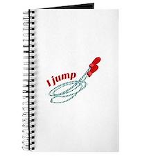 I Jump Journal