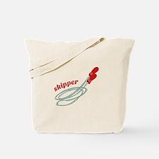 Skipper Tote Bag