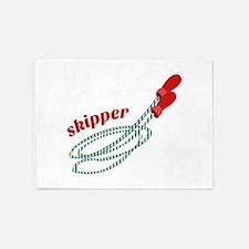 Skipper 5'x7'Area Rug