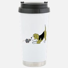 Unique Hunt Travel Mug
