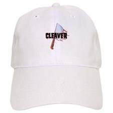 Cleaver The Movie Baseball Cap