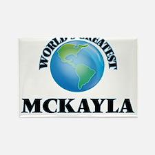 World's Greatest Mckayla Magnets