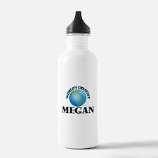 World's Greatest Megan Water Bottle