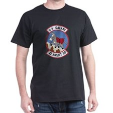 22nd Airlift Squadron T-Shirt
