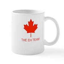 The Eh Team Mugs