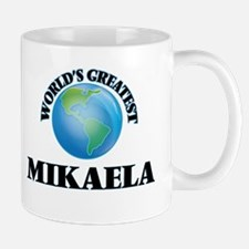 World's Greatest Mikaela Mugs