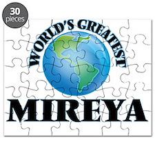 World's Greatest Mireya Puzzle