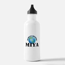World's Greatest Miya Water Bottle