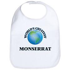 World's Greatest Monserrat Bib