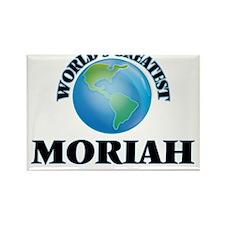 World's Greatest Moriah Magnets