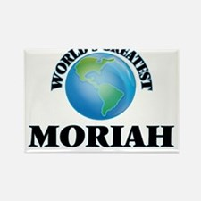 World's Greatest Moriah Magnets