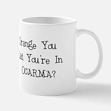 OCARMA Mug