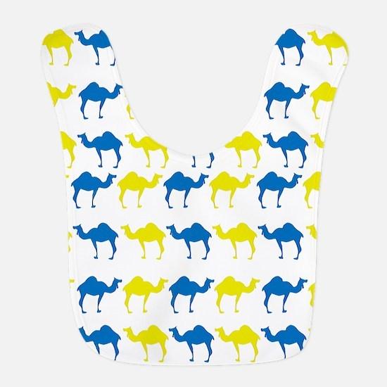 Camels Bib