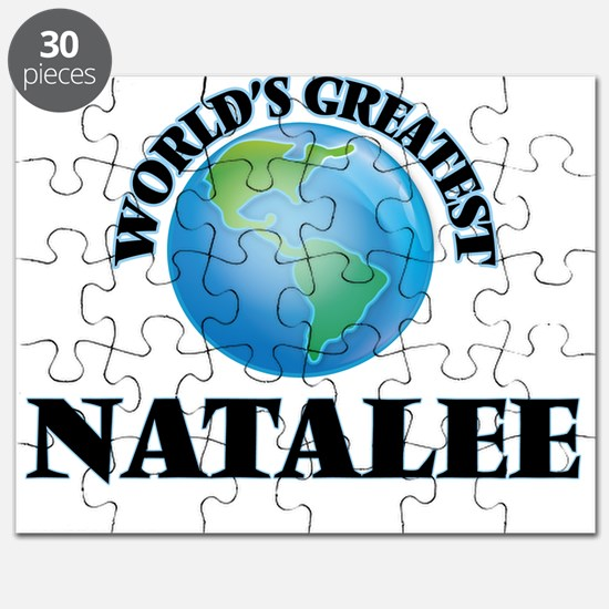 World's Greatest Natalee Puzzle