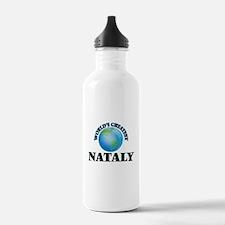 World's Greatest Natal Water Bottle