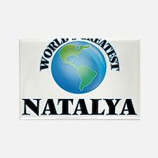 World's Greatest Natalya Magnets