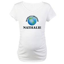 World's Greatest Nathalie Shirt